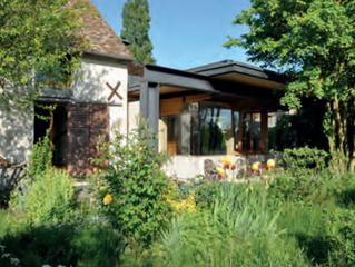 Lépissier Architecture - Plus de 20 ans d'expérience au service de tous