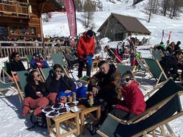 Journée Ski - BDE 83
