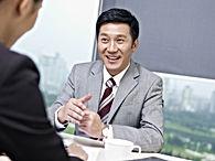 Asian Associate