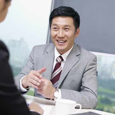 The Breakdown of a Good Interview
