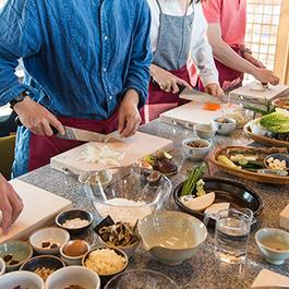 الطبخ الكوري
