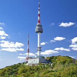برج نامسان