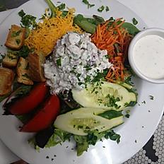Chicken Salad Salad