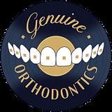 Genuine Orthodontics Logo