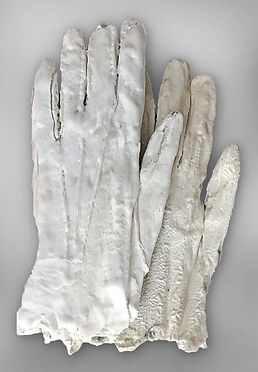 porcelain gloves by joy nagy