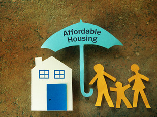 Hud allocates nearly $700m to affordable housing, doubling last years commitment