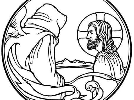 March 2020: Best Practices &  Encountering Jesus