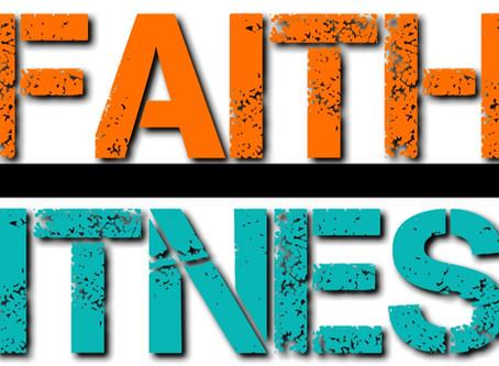 September 2020: Good Habits for Faith Fitness