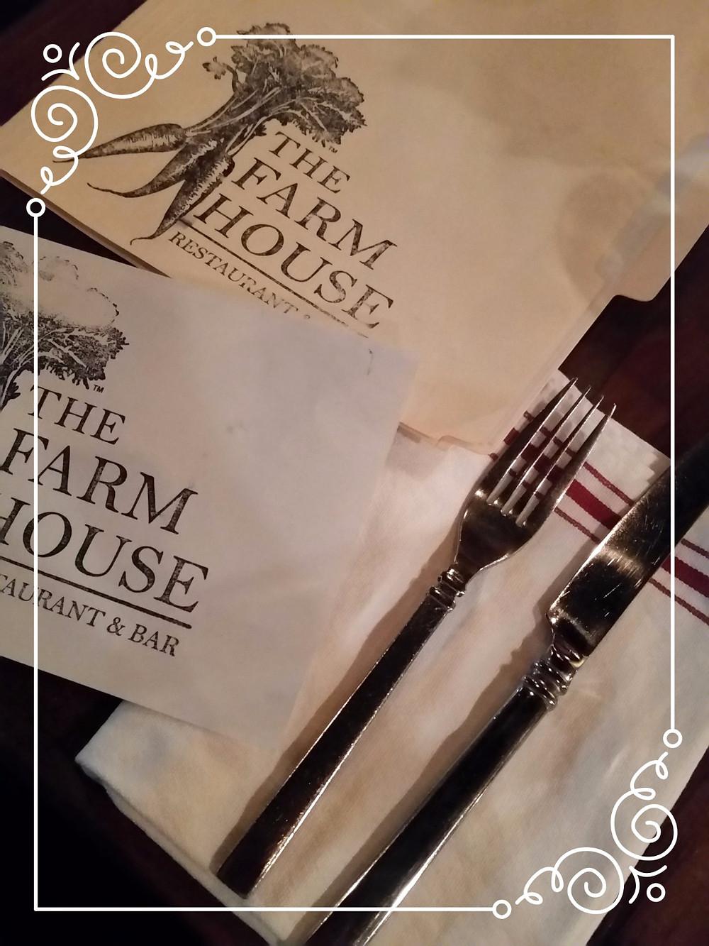 The Farm House Restaurant, Nashville, TN