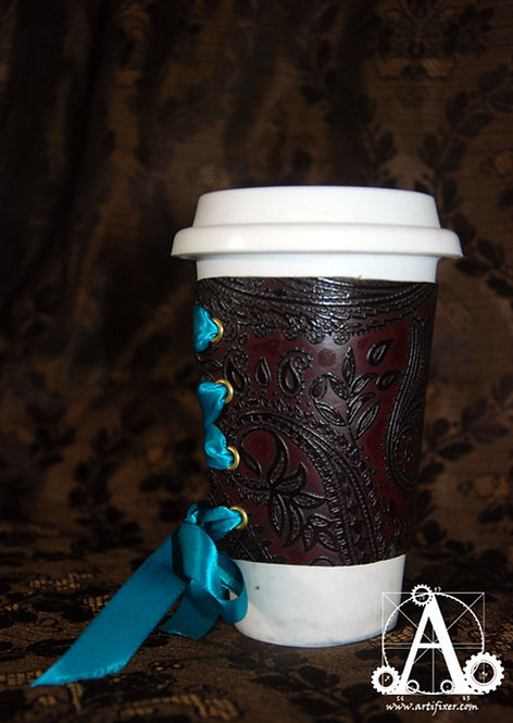 Coffee Corsets