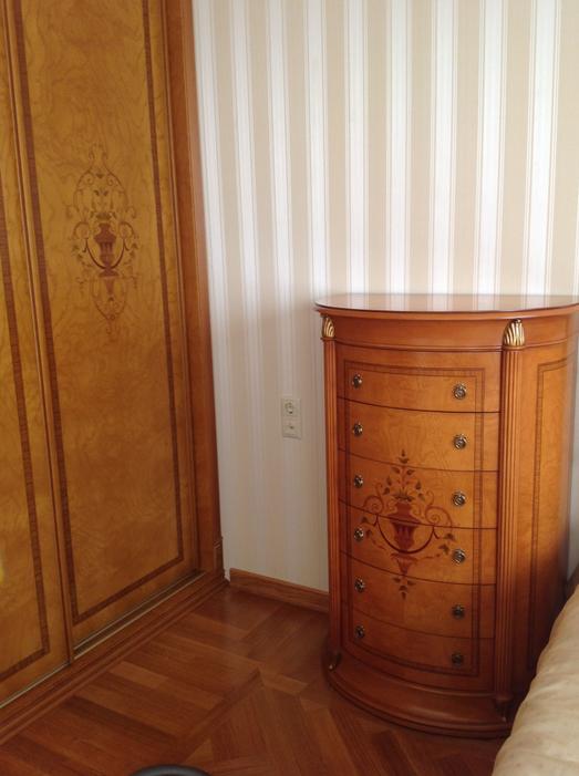 Маркетри мебель