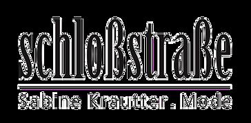 Logo Schloßstraße Sabine Krautter Winnenden Mode