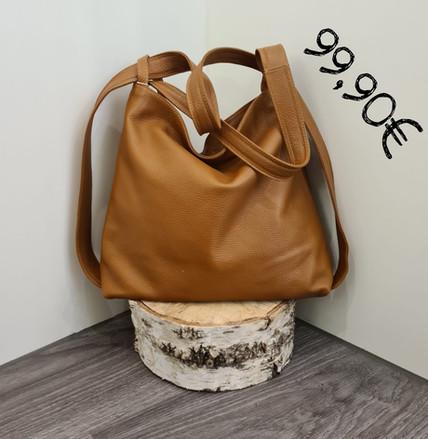 Tasche und Rucksack  11