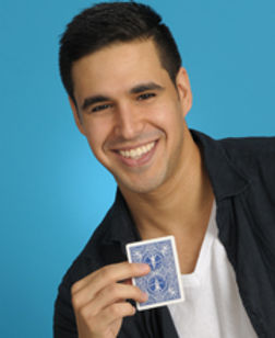 david elkin magician magicaid