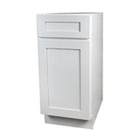 (Standard) Elegant White Shaker