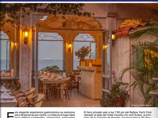 The Restaurant Panama