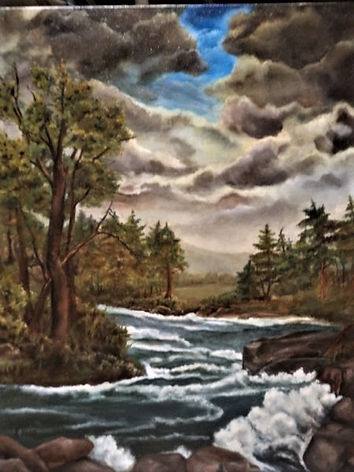 Storm Over the Youghiogheny        .jpg
