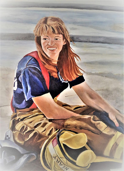 Patricia firefighter.JPG
