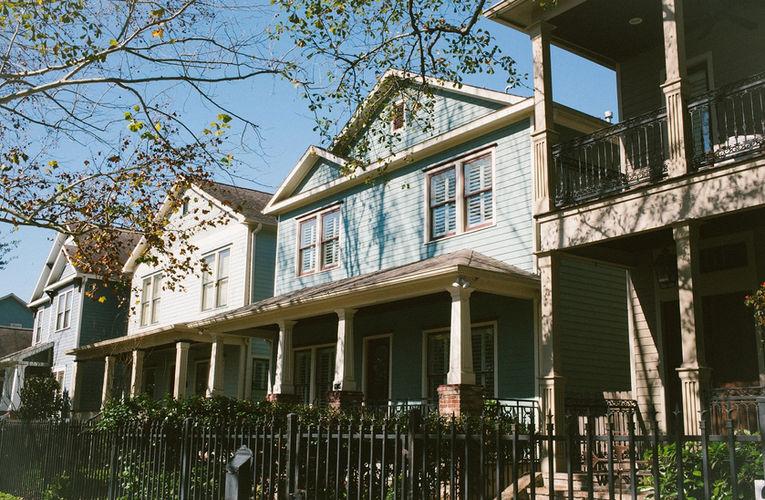 Homeownership and Mortgage
