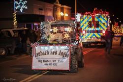Lighted Parade 2017