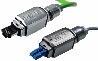 Fiber optics repair