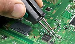 Ultradome camera repair