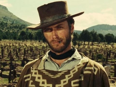 The Good ,The Bad and The Ugly (1966)