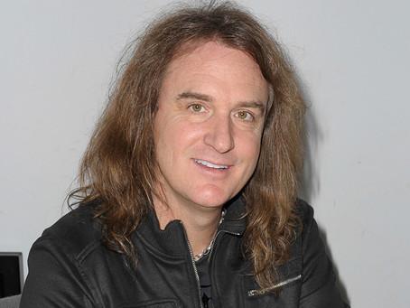 Baixista do Megadeth é acusado de pedofilia