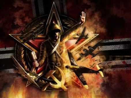 SABATON lança novo single 'Defense Of Moscow'