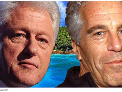 Ex-assessor-chefe de Clinton: Bill foi para a 'Ilha Pedo' de Epstein
