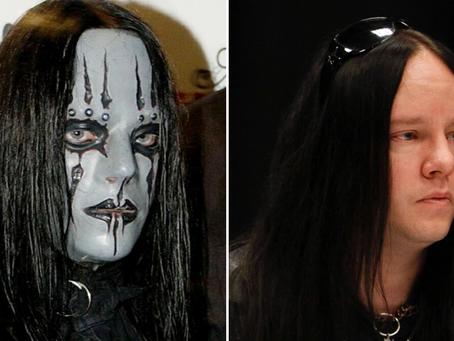Morre Joey Jordison: cofundador e ex-baterista do Slipknot