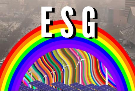 ESG: A Revolução Socialista chegou na Faria Lima – e você não percebeu