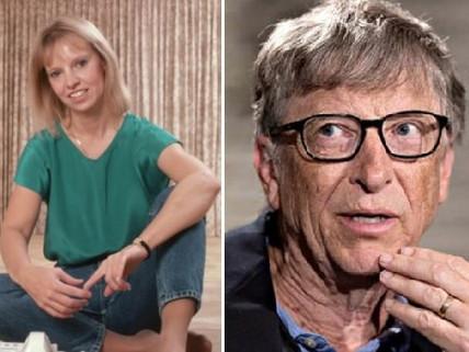 Bill Gates e o acordo para trair a mulher.