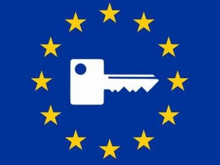 União Europeia passa a proibir aplicativos criptografados