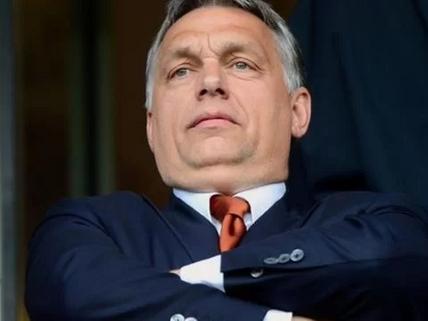 Orbán defende leis de proibição de promoção LGBT