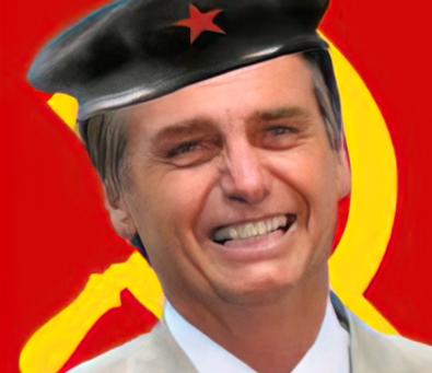 República Bolivariana do Brasil
