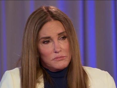 Caitlyn Jenner se opõe a 'meninos biológicos' em esportes femininos
