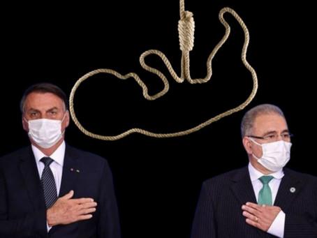 Ministério da Saúde a favor do ABORTO, TRANSEXUALIDADE e PROSTITUIÇÃO.