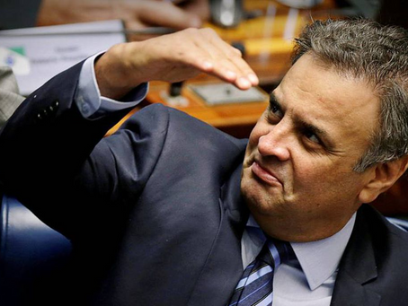Aécio Neves pede que governo brasileiro receba refugiados afegãos