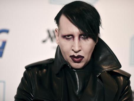 A linha do tempo das alegações de abuso contra Marilyn Manson