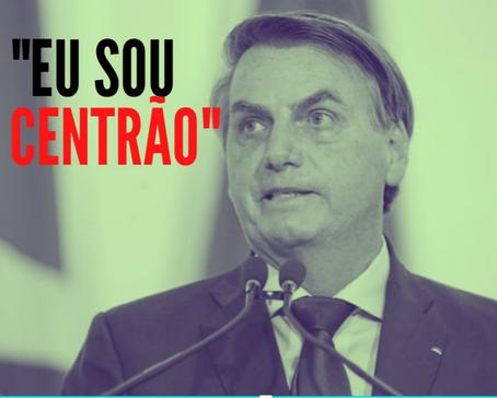 Bolsonaro Sincero