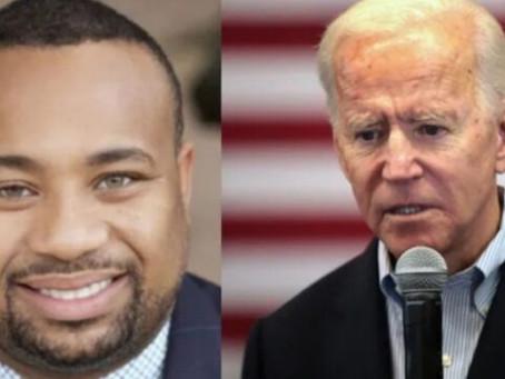 Diretor de campanha de Biden preso por fraude eleitoral