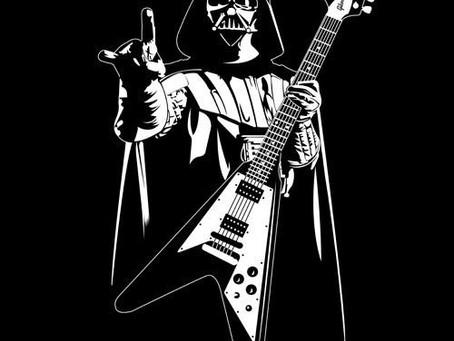 10 músicas inspiradas por Star Wars