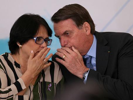 O duplipensar socialista de Jair Bolsonaro