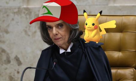 Está proibido de taxar cartas Pokémon
