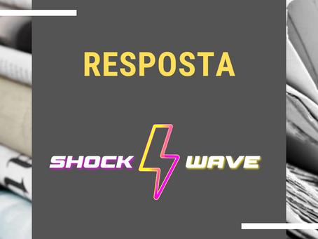 Shock Wave Responde