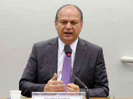 Líder do governo afirma que é prioridade aprovar reforma tributária
