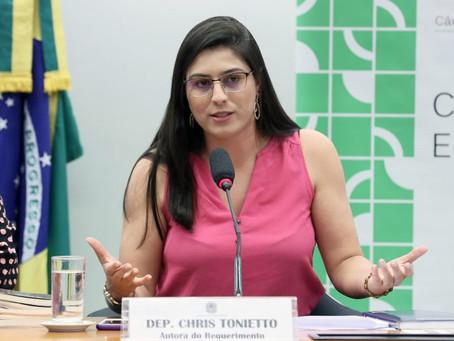Projeto amplia pena para funcionário público que não comunicar crime