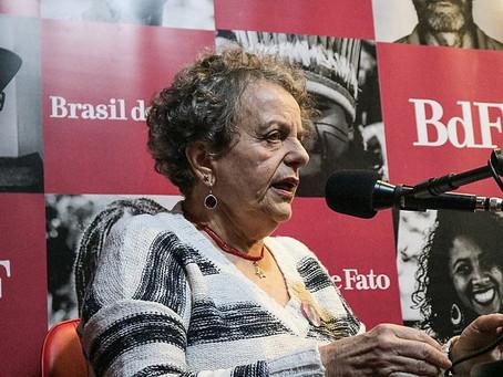 Comunistas discutem a participação de mulheres e minorias na Câmara