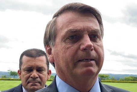 Bolsonaro diz não ser fácil criar partido e que pode optar por filiação